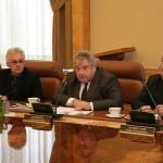 Встреча Президента РТ с представителями НП «ЛАТ»